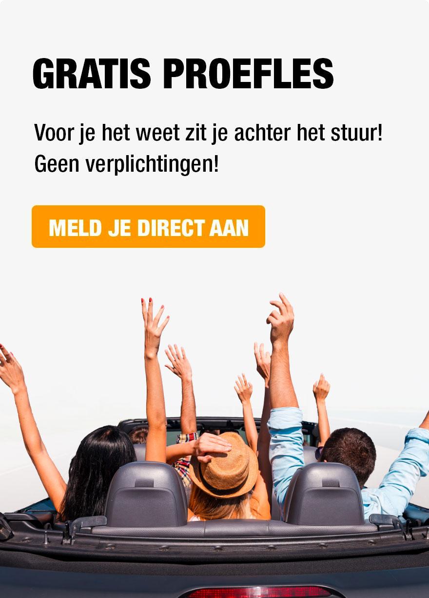 Rijschool Stellendam - NXXT rijscholen