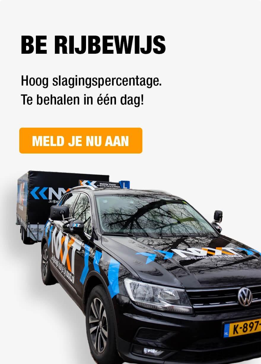 be rijbewijs