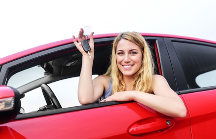 Wil jij je rijbewijs halen? Dat kan bij één van de ...